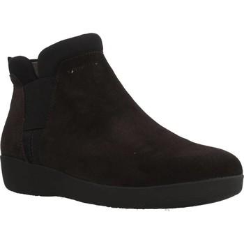 Sapatos Mulher Botas baixas Stonefly PASEO IV Marron