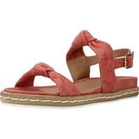 Sapatos Mulher Sandálias Alpe 3754 12 Rosa