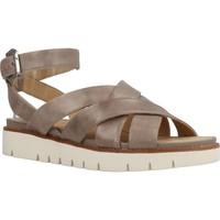 Sapatos Mulher Sandálias Geox D DARLINE Marron