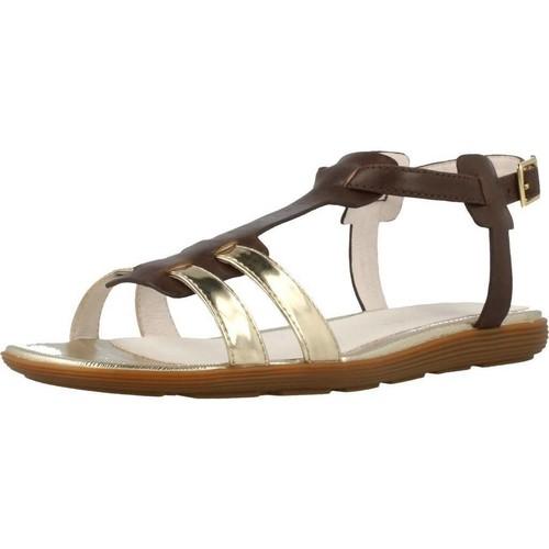 Sapatos Mulher Sandálias Stonefly ALISYA 1 Marron