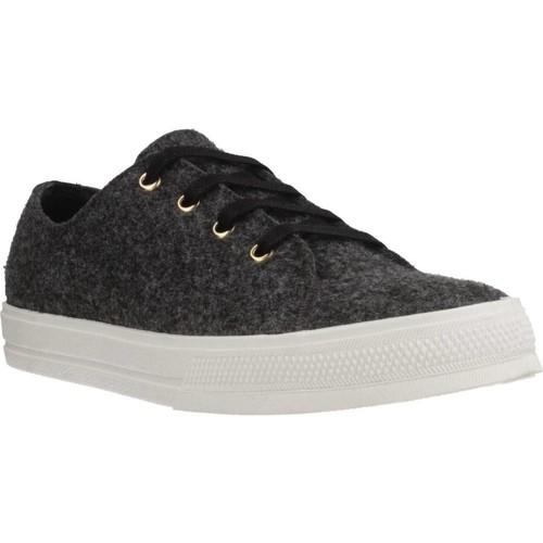 Sapatos Mulher Sapatilhas Antonio Miro 326405 Cinza