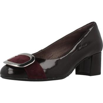 Sapatos Mulher Escarpim Stonefly LESLIE 1 NAPLACK Marron