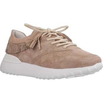 Sapatos Mulher Sapatilhas Alpe 4063 11 Beis