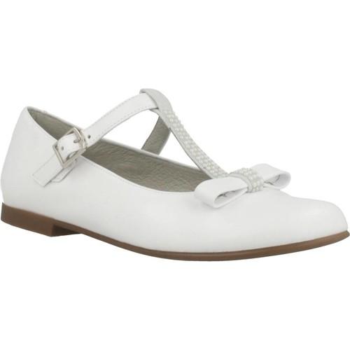 Sapatos Rapariga Sabrinas Landos 20AE207 Branco