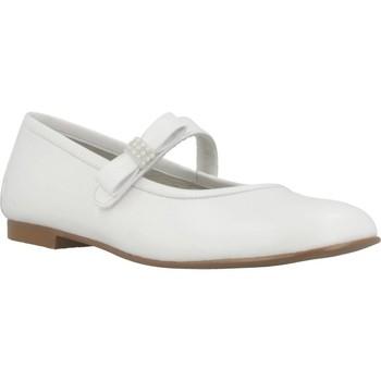 Sapatos Rapariga Sabrinas Landos 8186AE Branco