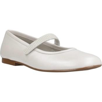 Sapatos Rapariga Sabrinas Landos 8236AE Branco