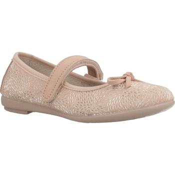 Sapatos Rapariga Sapatos & Richelieu Vulladi 7404 070 Beis