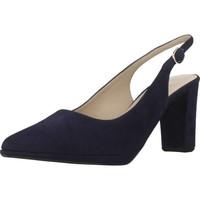 Sapatos Mulher Escarpim Argenta 4303 Azul