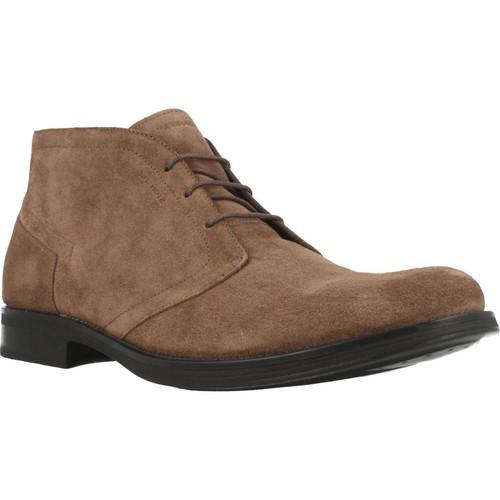 Sapatos Homem Botas baixas Stonefly CLASS 11 Marron