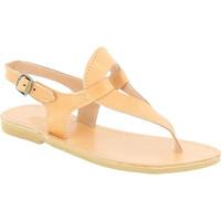 Sapatos Mulher Sandálias Attica Sandals ARTEMIS CALF NUDE Nudo