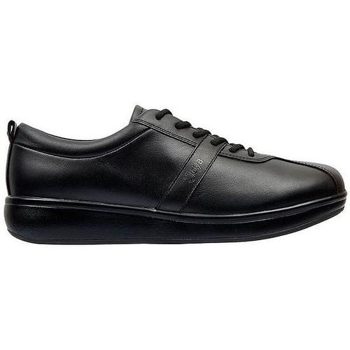 Sapatos Mulher Sapatilhas Joya SAPATOS  EMMA W BLACK