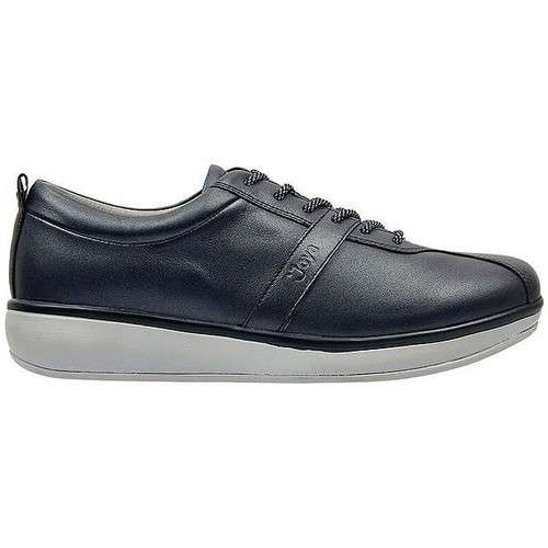 Sapatos Mulher Sapatilhas Joya SAPATOS  EMMA W NAVY