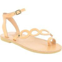 Sapatos Mulher Sandálias Attica Sandals APHRODITE CALF NUDE Nudo