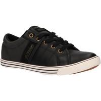 Sapatos Mulher Sapatilhas Kappa 304IHN0 CALEXI Negro