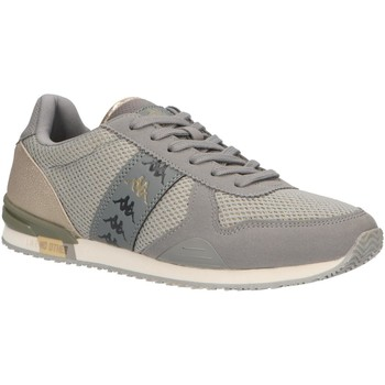 Sapatos Mulher Multi-desportos Kappa 304N390 MOHAN Gris