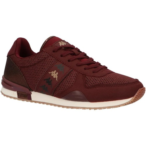 Sapatos Mulher Multi-desportos Kappa 304N390 MOHAN Rojo