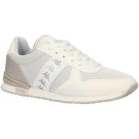 Sapatos Mulher Multi-desportos Kappa 304N390 MOHAN Blanco