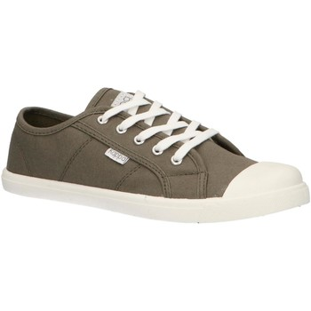 Sapatos Mulher Sapatilhas Kappa 304NFH0 KEYSY Verde