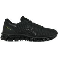 Sapatos Rapaz Sapatilhas de corrida Asics Gel Quantum 360 GS Preto