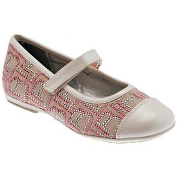 Sapatos Rapariga Sabrinas Laura Biagiotti  Branco