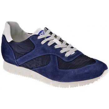 Sapatos Homem Sapatilhas Docksteps  Azul