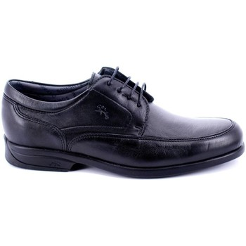Sapatos Homem Sapatos Fluchos 8903 Preto