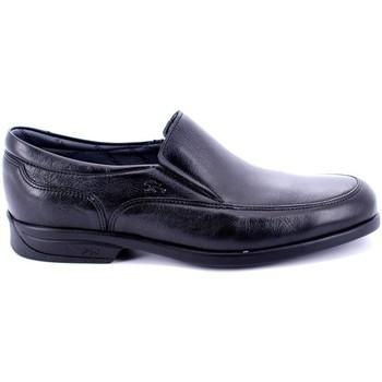 Sapatos Homem Mocassins Fluchos 8902 Preto