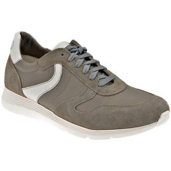 Sapatos Homem Sapatilhas Liu Jo  Cinza