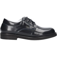 Sapatos Rapaz Sapatos Willy - Derby blu 6913E BLU