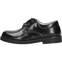 Sapatos Rapaz Sapatos Willy - Derby nero 6913E NERO