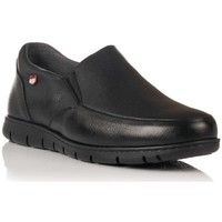 Sapatos Homem Mocassins On Foot -8903 Preto