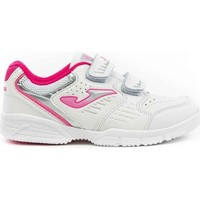 Sapatos Rapariga Fitness / Training  Joma -W.SCHOW-2010 Rosa