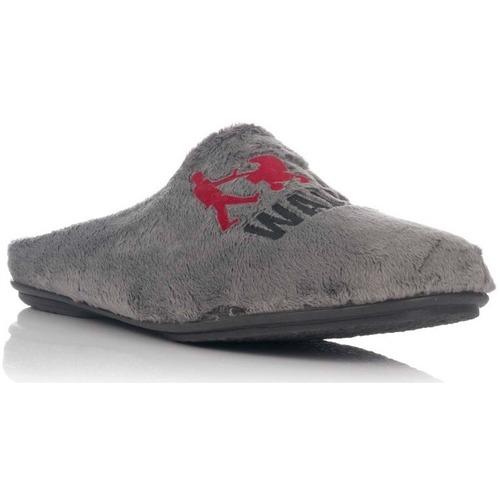 Sapatos Homem Chinelos Vulladi -2636-123