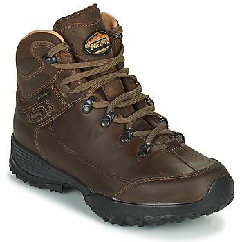 Sapatos Mulher Sapatos de caminhada Meindl STOWE LADY GTX Castanho