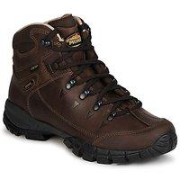 Sapatos Homem Sapatos de caminhada Meindl STOWE GTX Castanho