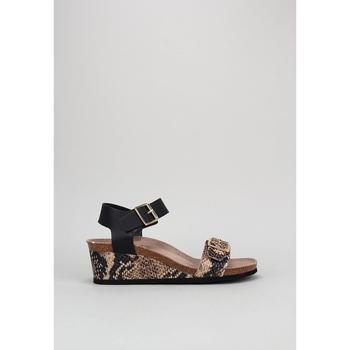 Sapatos Mulher Sandálias Senses & Shoes  Multicolor