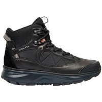 Sapatos Mulher Sapatilhas de cano-alto Joya S  MONTANA BOOT PTX BLACK