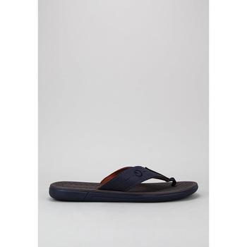 Sapatos Homem Chinelos Cartago  Azul