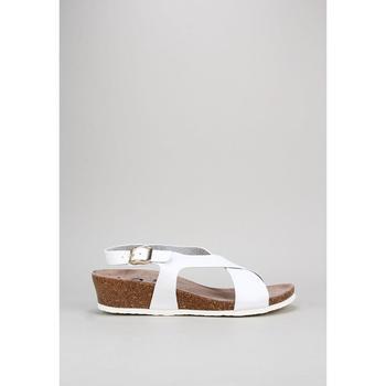 Sapatos Mulher Sandálias Senses & Shoes  Branco
