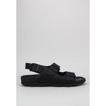 Sapatos Sandálias Senses & Shoes  Preto