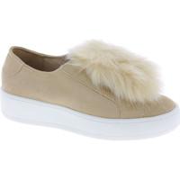 Sapatos Mulher Slip on Steve Madden 91000212 0W0 09001 11006 Nudo