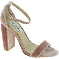 Sapatos Mulher Sandálias Steve Madden 91000213 0W0 09005 09003 Cipria