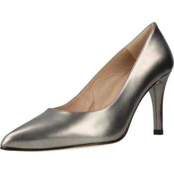 Sapatos Mulher Escarpim Argenta 52396 Silver