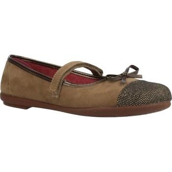 Sapatos Rapariga Sabrinas Duvic 6229 Marron