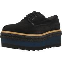 Sapatos Mulher Sapatos Mamalola 531J Preto