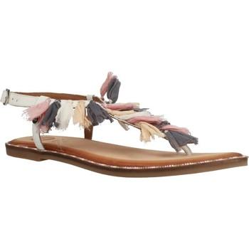Sapatos Rapariga Sandálias Gioseppo 43850G Branco