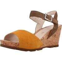 Sapatos Mulher Sandálias Stonefly ANITA 1 Marron
