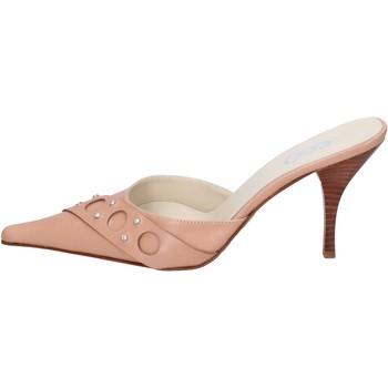 Sapatos Mulher Sandálias Gozzi Ego Sandálias BR591 Bege