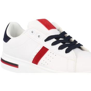 Sapatos Mulher Sapatilhas Tony.p BL-8 Blanco