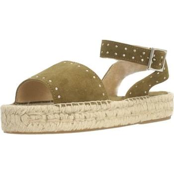 Sapatos Mulher Sandálias Clover 7936C Verde